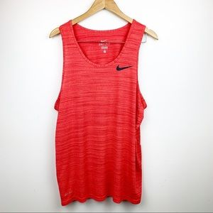 NIKE Dri-Fit Tank Top L